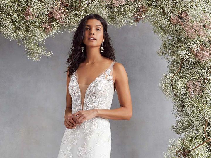Tmx Kf275 Serafina Front 51 987421 158635181843201 Montclair, New Jersey wedding dress