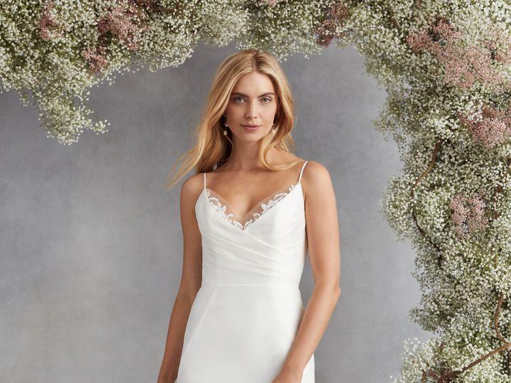 Tmx Kf284 Liliana Front 51 987421 158050671161186 Montclair, New Jersey wedding dress
