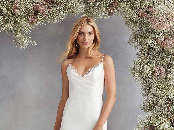 Tmx Kf284 Liliana Front 51 987421 158635181939334 Montclair, New Jersey wedding dress