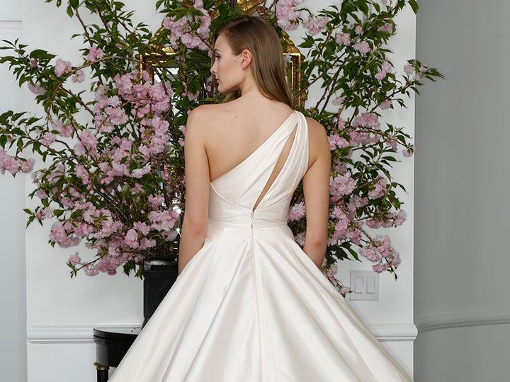 Tmx L6108 Back 51 987421 158050672547456 Montclair, New Jersey wedding dress