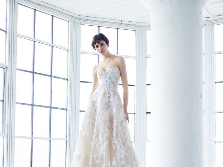 Tmx Luca Ad Look3 Color 51 987421 1558548152 Montclair, New Jersey wedding dress
