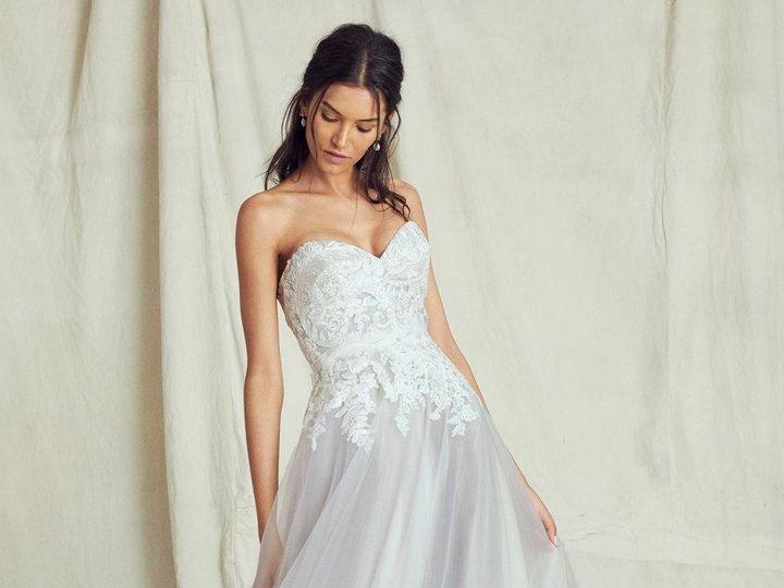 Tmx Margo 1 Kf Fall 2019 Cut 51 987421 158635181842189 Montclair, New Jersey wedding dress