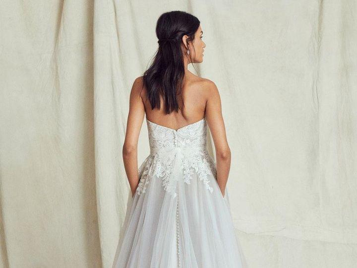 Tmx Margo 2 Kf Fall 2019 Cut 51 987421 158635182065933 Montclair, New Jersey wedding dress