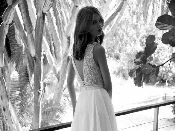 Tmx Martha Flora Wedding Bridal Gown Chicago Back 600x1002 51 987421 158635182496585 Montclair, New Jersey wedding dress