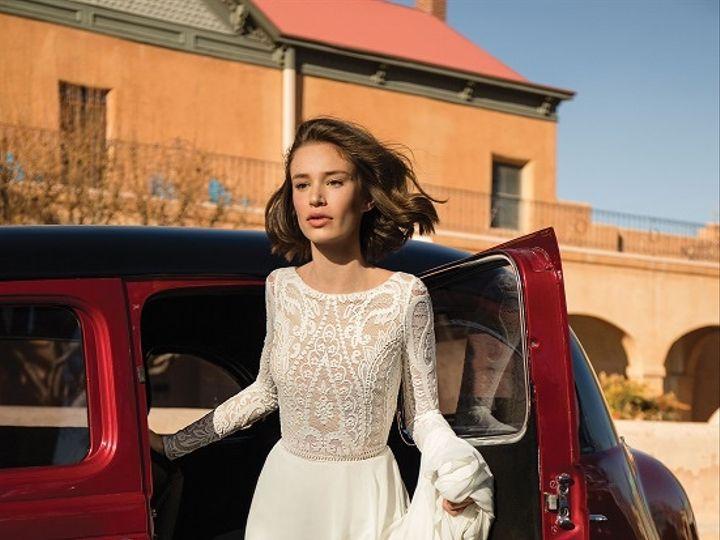 Tmx Melanie Small 1 51 987421 1558801835 Montclair, New Jersey wedding dress
