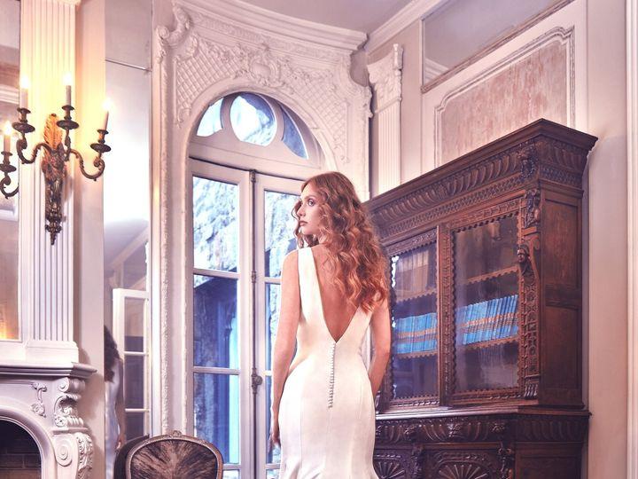 Tmx Mercer Back 51 987421 158050818032234 Montclair, New Jersey wedding dress