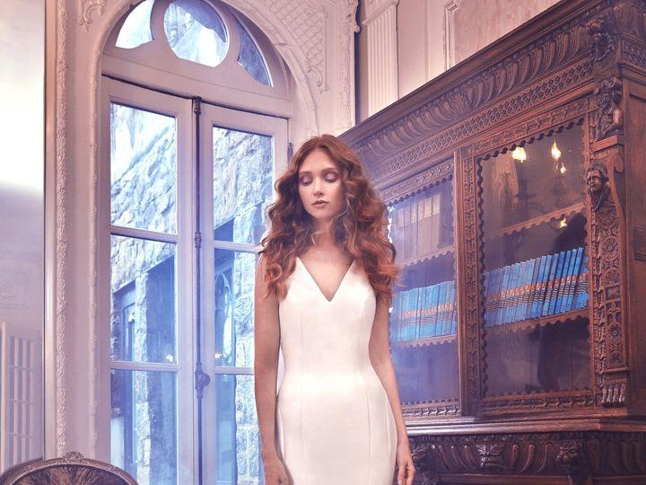 Tmx Mercer Front 51 987421 158050818055264 Montclair, New Jersey wedding dress