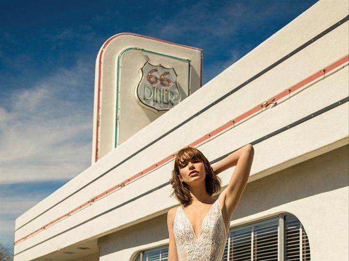 Tmx Paris Small 51 987421 1558801891 Montclair, New Jersey wedding dress