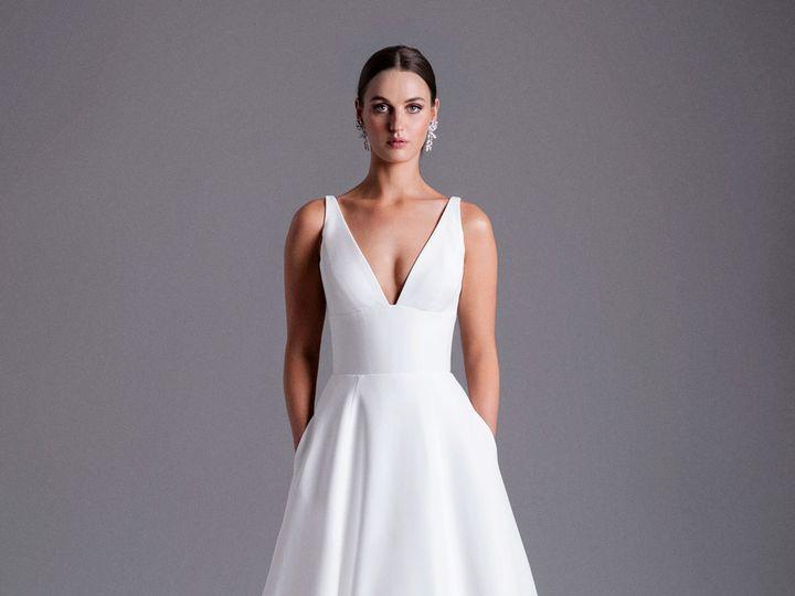 Tmx Payton Front  51 987421 161306691442727 Montclair, NJ wedding dress