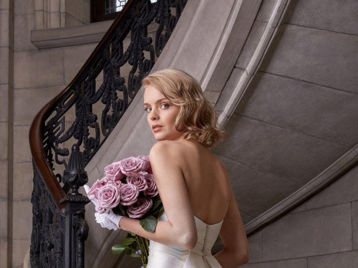 Tmx Rania 4 51 987421 1558548159 Montclair, New Jersey wedding dress