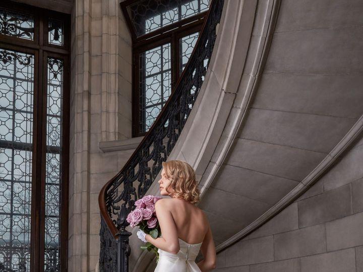 Tmx Rania Back 51 987421 158050818592712 Montclair, New Jersey wedding dress