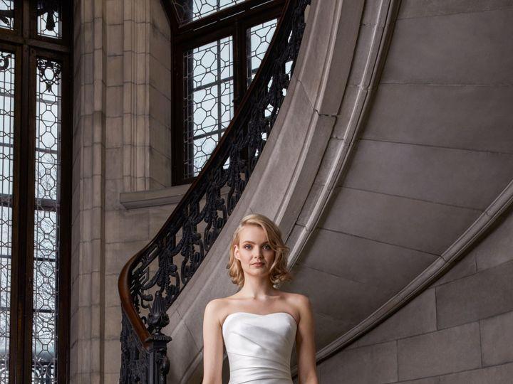 Tmx Rania 51 987421 158635182197422 Montclair, New Jersey wedding dress