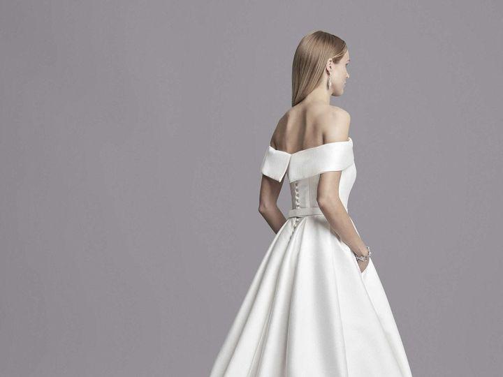 Tmx Robe De Marie Paris Caroline Castigliano Elodie 3 51 987421 158635182328531 Montclair, New Jersey wedding dress