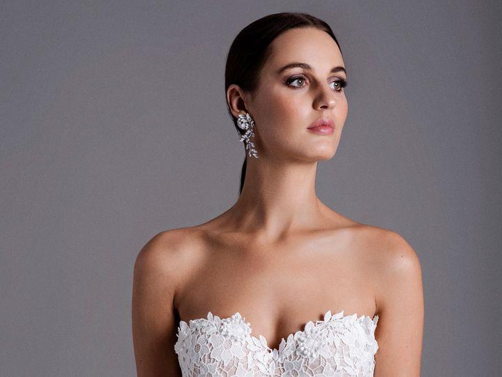 Tmx Rosalee Front Detail 51 987421 161306691663310 Montclair, NJ wedding dress
