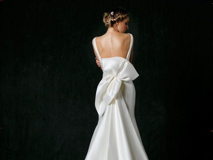 Tmx Sareh Nouri Bateau Neckline Silk Fit And Flare Wedding Dress 33803768 1 51 987421 158635182789539 Montclair, New Jersey wedding dress