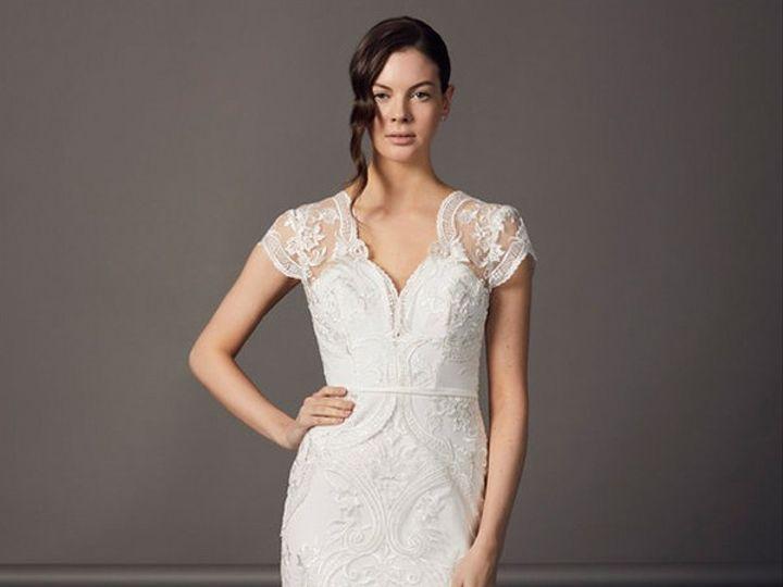 Tmx Savinlondon Sh03 600x900 51 987421 158635182321930 Montclair, New Jersey wedding dress