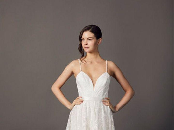 Tmx Savinlondon Sh27 600x900 51 987421 158635182214040 Montclair, New Jersey wedding dress