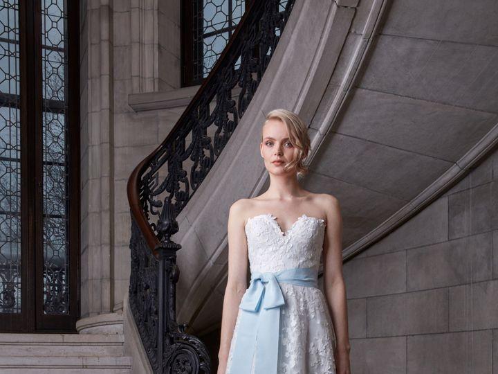 Tmx Soraya 2 51 987421 1558548151 Montclair, New Jersey wedding dress