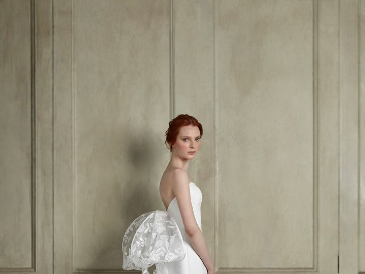 Tmx Web Claudette Back 51 987421 158050818332310 Montclair, New Jersey wedding dress