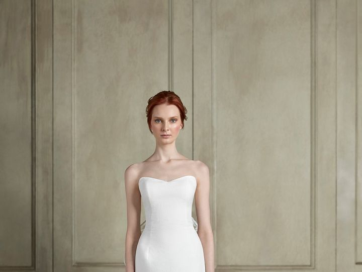 Tmx Web Claudette Front 51 987421 158050818210251 Montclair, New Jersey wedding dress