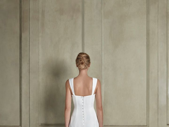 Tmx Web Cossette Back 51 987421 158050818565827 Montclair, New Jersey wedding dress