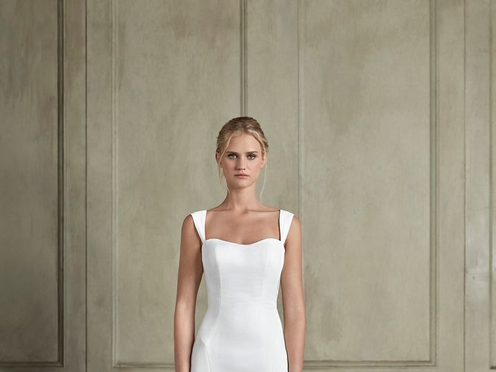 Tmx Web Cossette Front 51 987421 158050818531034 Montclair, New Jersey wedding dress