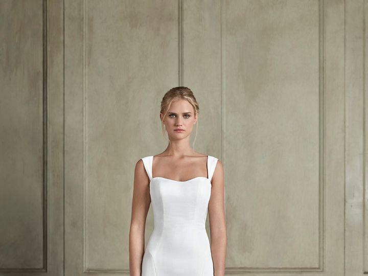 Tmx Web Cossette Front 51 987421 158635182360742 Montclair, New Jersey wedding dress