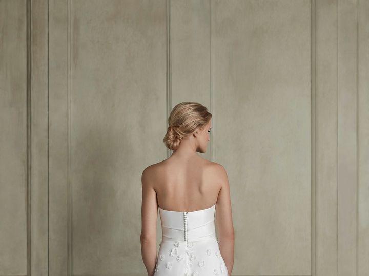 Tmx Web Noelle Back 51 987421 158635182669627 Montclair, New Jersey wedding dress