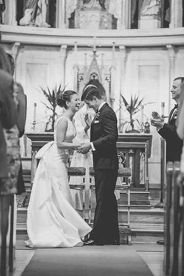 Exchanging vows - Asteria Photography