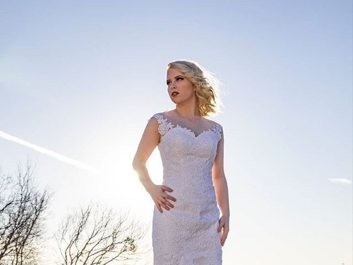Tmx 1521662408 C063dbd2b2e5ea09 1521662406 E9c1aa65c5e232c6 1521662406248 15 Balacia Photoshoo Fort Worth, TX wedding beauty