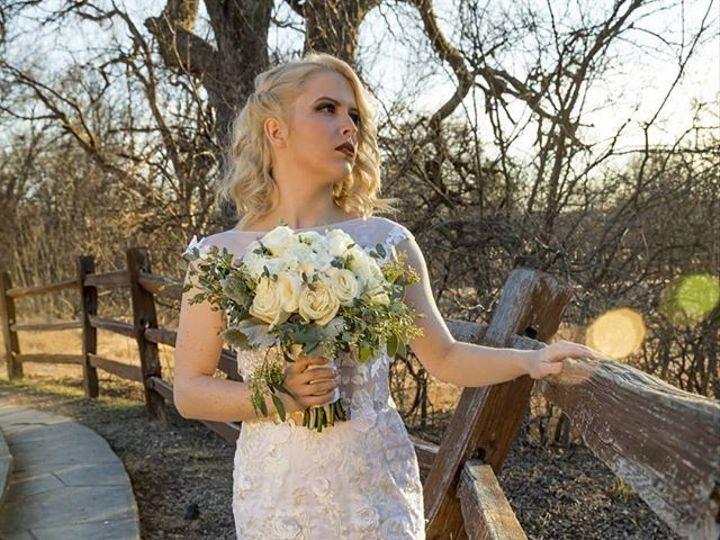 Tmx 1521662424 2ea23a77c4131d0f 1521662424 54f582682b801cb6 1521662422759 16 Balacia Photoshoo Fort Worth, TX wedding beauty