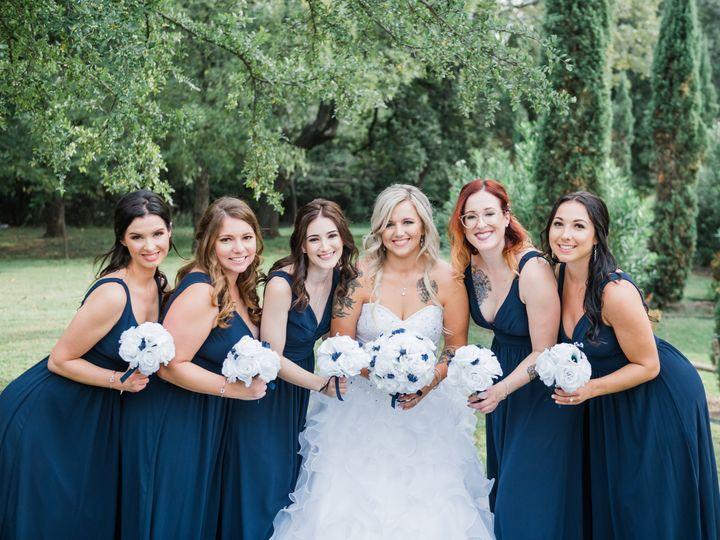 Tmx Warner 9 51 1000521 160372561965467 Fort Worth, TX wedding beauty