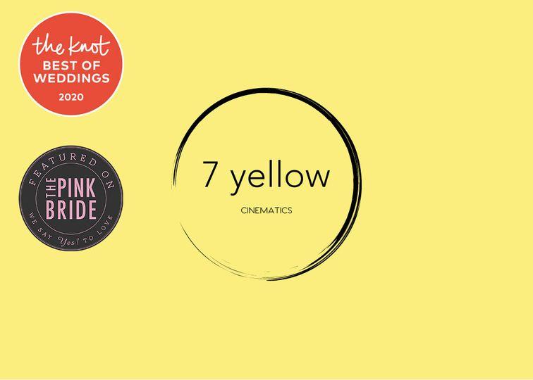 7 yellow