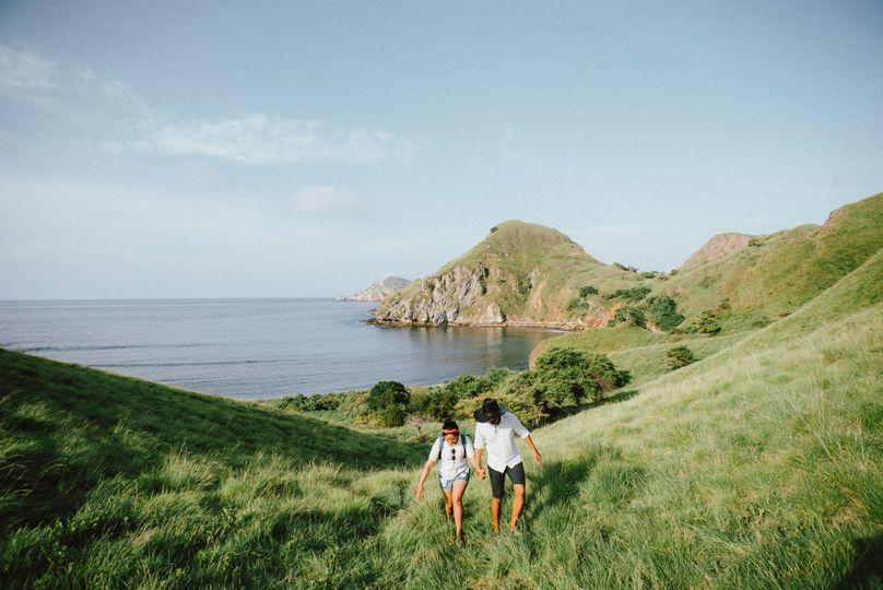 Honeymoon excursions