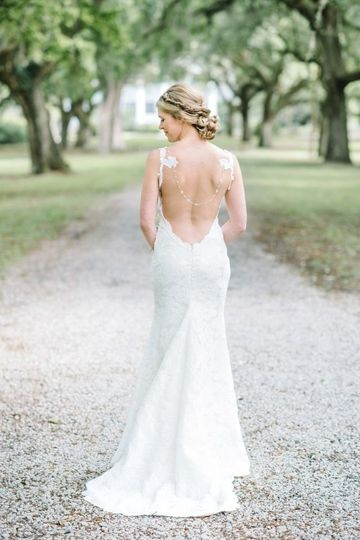Charleston Events Hair and Makeup