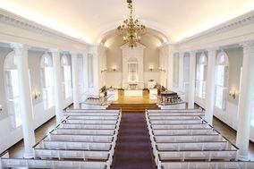 Robert Carr Chapel