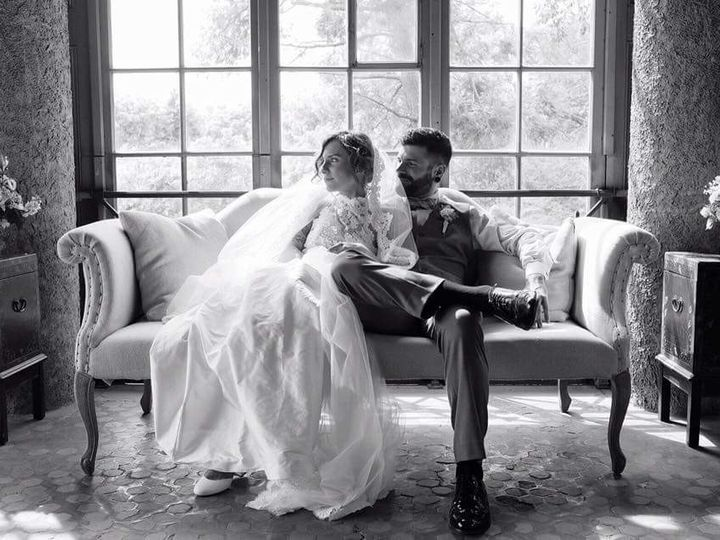 Tmx 1469286960992 Wedding Pic 30 Monroe, NY wedding venue