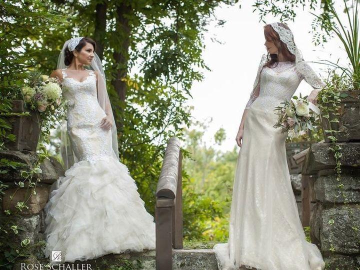 Tmx Bridex2 51 691521 158636389851013 Monroe, NY wedding venue