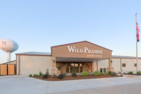 Wild Prairie Event Center
