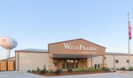 Wild Prairie Event Center