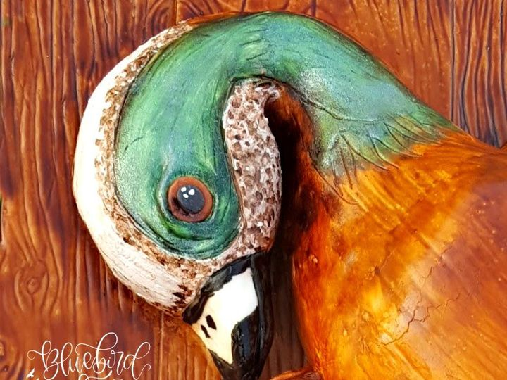 Tmx Carved Duck Cake 3 51 1032521 1558584008 Billings, MT wedding cake