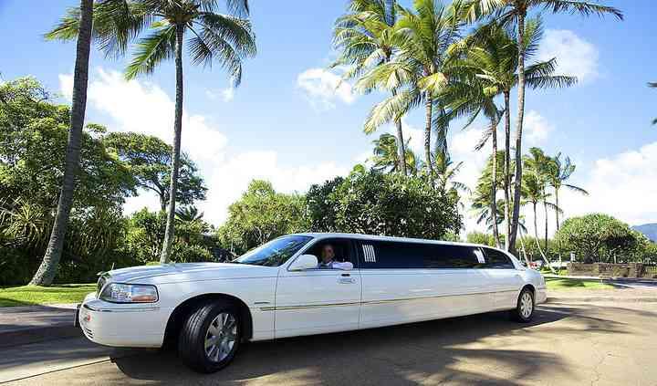 Kauai North Shore Limo & Tours