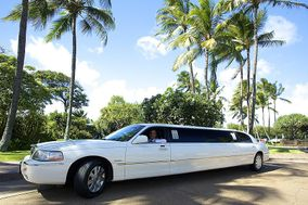 Kauai North Shore Limo & Tours
