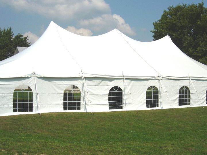 Tmx 1421779639329 40x8020white20premiere20high20peak20pole Appleton wedding rental
