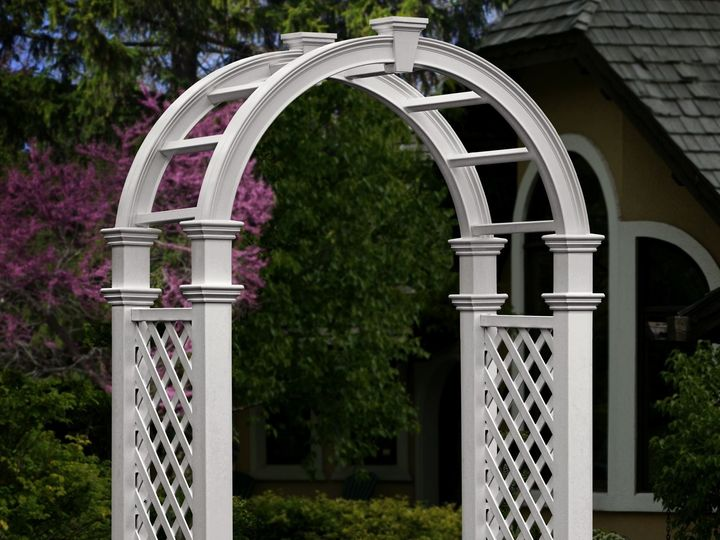 Tmx 1421779710409 Arch Appleton wedding rental