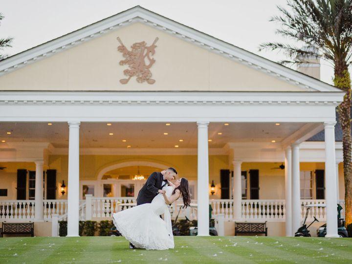 Tmx 1506023595761 Front View  Lake Nona Orlando wedding venue