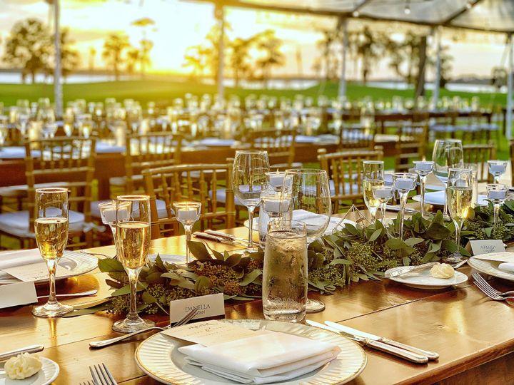 Tmx Farm Table Setting 51 782521 158455195963405 Orlando wedding venue