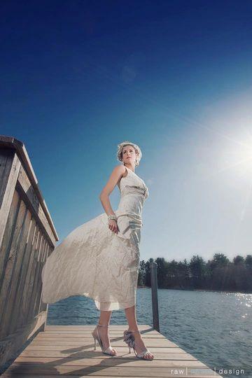 Meagan Jones Stylist