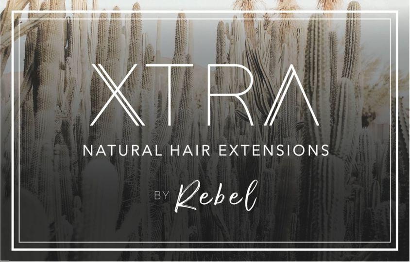 Rebel Hair Extensions