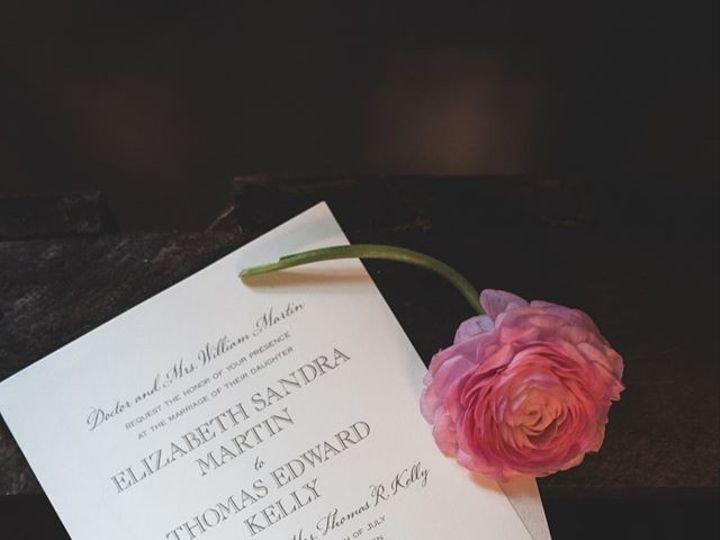 Tmx 1481063866019 Detailswilliamarthurstationary Lancaster, Pennsylvania wedding invitation